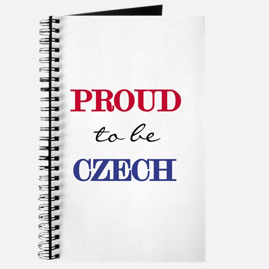 Czech Pride Journal
