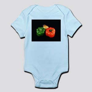 030_Food Infant Bodysuit