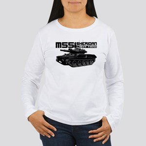 M551 Sheridan Long Sleeve T-Shirt