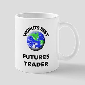 World's Best Futures Trader Mug