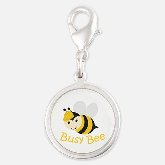 Busy Bee Charms