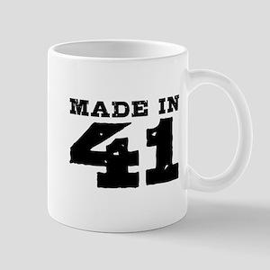 Made In 41 Mug