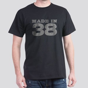 Made In 38 Dark T-Shirt