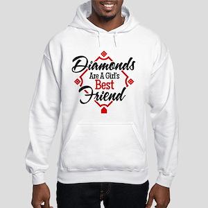 Diamonds BR Hoodie