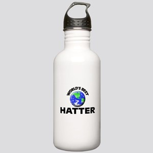 World's Best Hatter Water Bottle