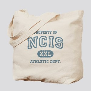 Vintage Property of NCIS Tote Bag