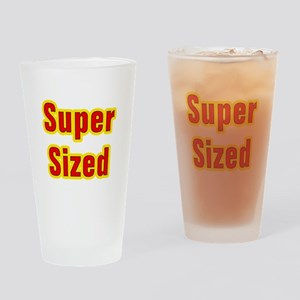 Super Sized Drinking Glass