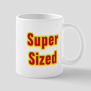Super Sized Mug