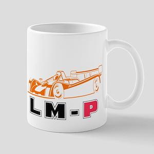 LM-P Logo Mug