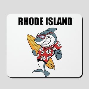 Rhode Island Mousepad