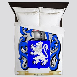 Cruse Queen Duvet