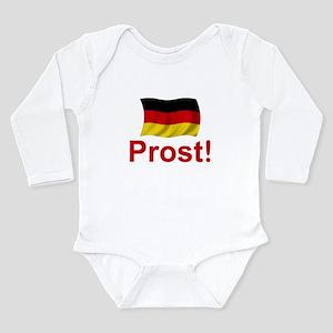 German Prost (Cheers!) Body Suit