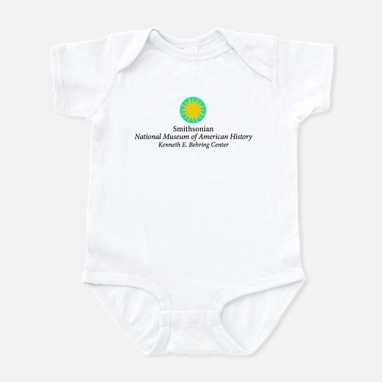 Smithsonian Infant Bodysuit