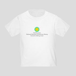 Smithsonian Toddler T-Shirt