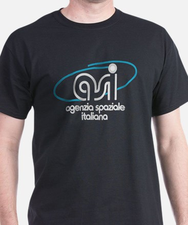 ASI - Italian Space Agency T-Shirt