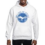 Seagull Hooded Sweatshirt