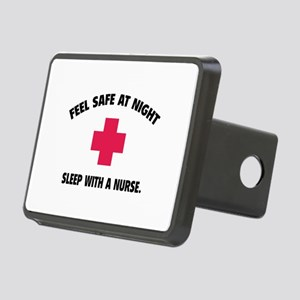 Feel safe at night - Sleep with a nurse Rectangula
