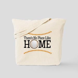 No Place Like Home BG Tote Bag