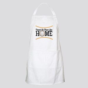 No Place Like Home BG Apron