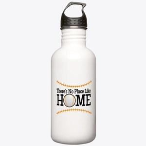 No Place Like Home BG Water Bottle