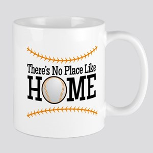 No Place Like Home BG Mug