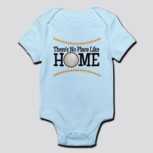 No Place Like Home BG Body Suit