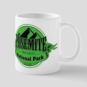 yosemite 5 Small Mug