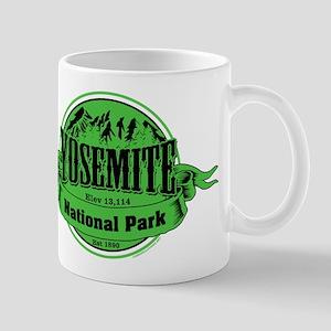 yosemite 2 Small Mug
