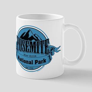 yosemite 4 Small Mug