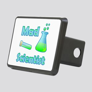 Mad Scientist Hitch Cover