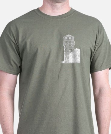 Fox River Prison T-Shirt