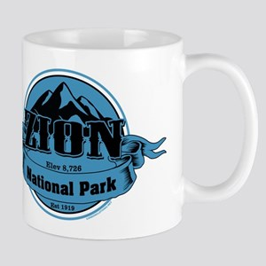 zion 4 Small Mug