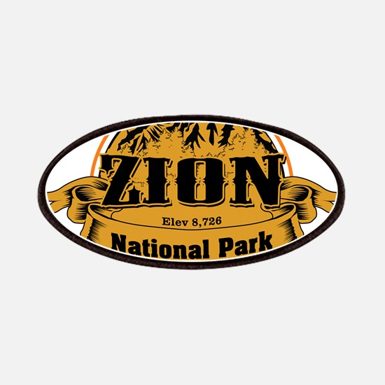 zion 2 Patches