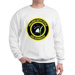 USS Stardust logo Sweater
