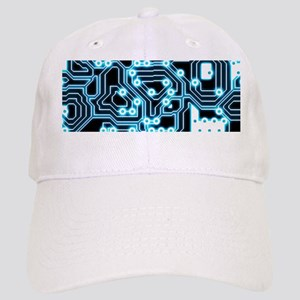 ElecTRON - Blue/Black Cap