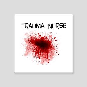 ER/Trauma Sticker