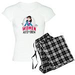 Women Auto Know Women's Light Pajamas