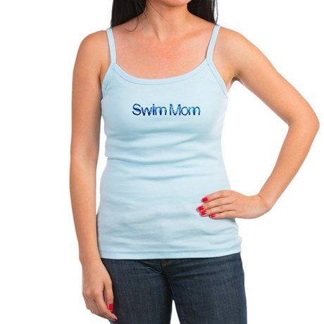 Swim Mom Tank Top