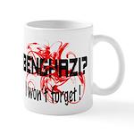 Forget Benghazi? I wont Mug