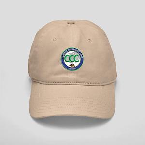 Alumni blue/green Cap
