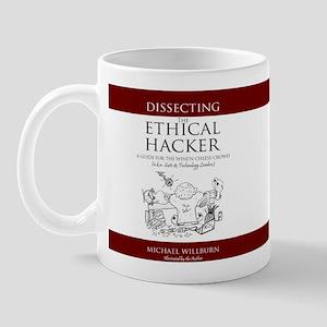 Book-Cover Mug