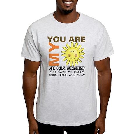 You Are My Sunshine Light T-Shirt