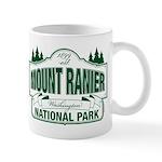 Mt Ranier NP Mug