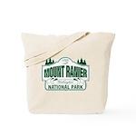 Mt Ranier NP Tote Bag