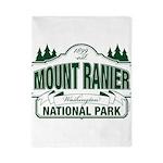 Mt Ranier NP Twin Duvet