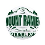 Mt Ranier NP 3.5