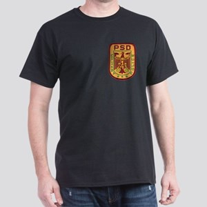 230th MP Company Dark T-Shirt