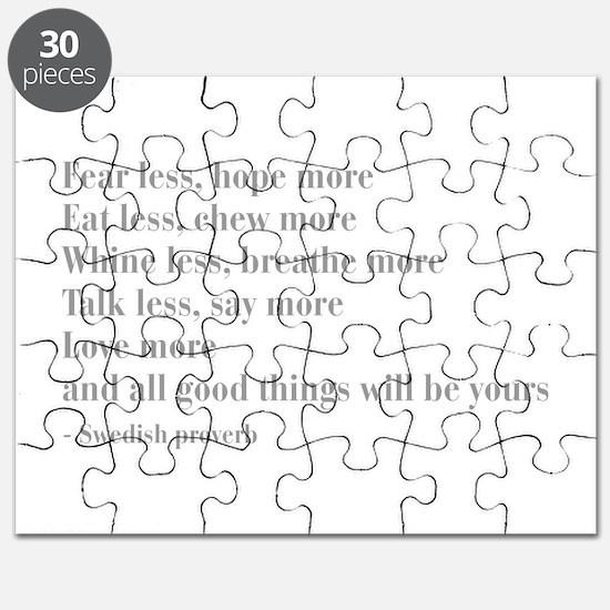 swedish-proverb-bod-gray Puzzle