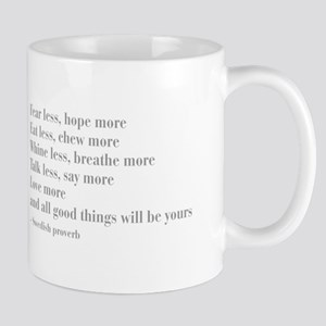 swedish-proverb-bod-gray Mug