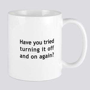 Have You Tried... Mug